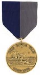 Civil War Medal - Navy Medal - Large for Navy Service