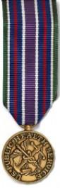 PHS Bicentennial Unit Citation Medal - Mini