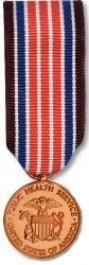PHS Citation Medal - Mini