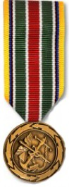 PHS Emergency Preparedness Medal - Mini