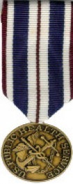 Public Health Service Foreign Service Medal - Mini for Public Health Service Service