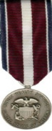 Public Health Service Meritorious Service Medal - Mini for Public Health Service Service