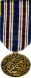 Public Health Service Special Assignment Medal - Mini for Public Health Service Service