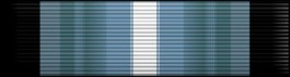 Antarctica Thin Ribbon