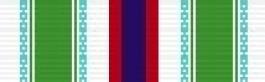 Merchant Marine Expeditionary Award Ribbon for Merchant Marine Service