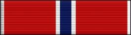 Bronze Star Ribbon