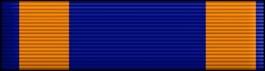 Air Medal Thin Ribbon
