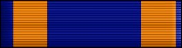 Air Medal Thin Ribbon