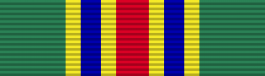 Meritorious Unit Commendation Ribbon