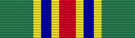 Meritorious Unit Commendation Thin Ribbon