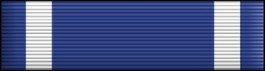 NATO Thin Ribbon