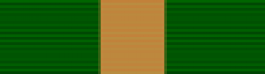 Drill Instructor Ribbon