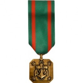 Navy and Marine Corps Achievement Medal - Mini