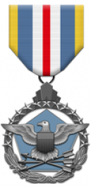 Defense Superior Service Medal - Large