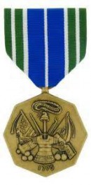 Army Achievement Medal - Large