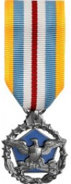 Defense Superior Service Medal - Mini