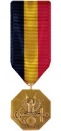 Navy and Marine Corps Medal - Mini