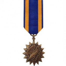 Air Medal - Mini
