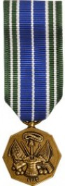 Army Achievement Medal - Mini