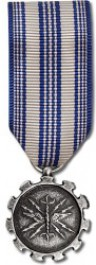Air Force Achievement Medal - Mini