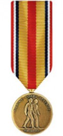 Selected Marine Corps Reserve Medal - Mini