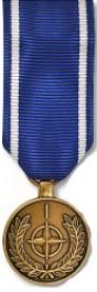NATO Medal - Mini