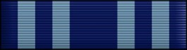 Air Force Longevity Service Thin Ribbon