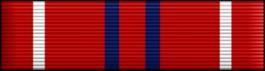 NCO Professional Military Education Graduate Ribbon