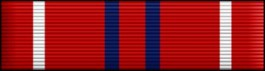 NCO Professional Military Education Graduate Thin Ribbon