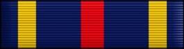 Air Force Training Thin Ribbon