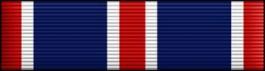 Outstanding Unit Award Thin Ribbon