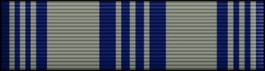 Air Force Achievement Thin Ribbon