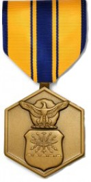 Air Force Commendation Medal - Large