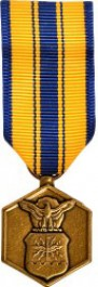 Air Force Commendation Medal - Mini