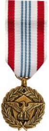 Defense Meritorious Service Medal - Mini