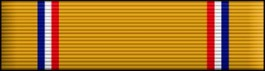 American Defense Service Thin Ribbon