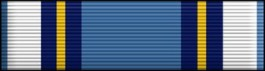 Air Reserve Forces Meritorious Service Thin Ribbon