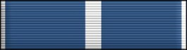 Korean Service Thin Ribbon