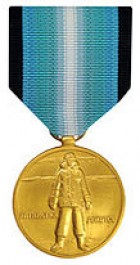 Antarctica Service Medal - Large