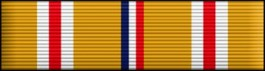Asiatic-Pacific Campaign Thin Ribbon