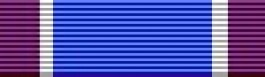 Coast Guard Distinguished Service Ribbon for Coast Guard Service