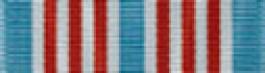 Coast Guard Medal Thin Ribbon
