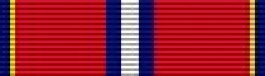 Reserve Good Conduct Ribbon