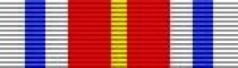 Basic Training Honor Grad Ribbon