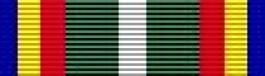 Coast Guard Unit Commendation Ribbon
