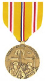 Asiatic-Pacific Campaign Medal - Large