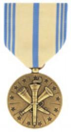 Armed Forces Reserve Medal - Large
