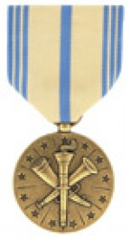 Armed Forces Reserve Medal - National Guard - Large