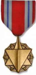 Combat Readiness Medal - Large