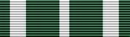 Coast Guard Commendation Ribbon
